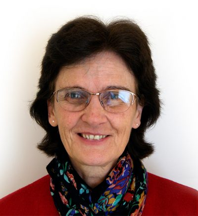 Ann Holme