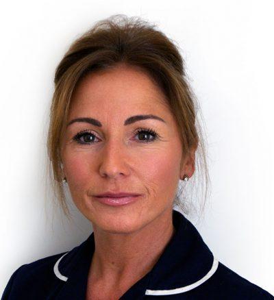 Lucinda Lead Nurse